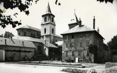Musée Savoisien, Chambéry, Auvergne Rhône Alpes, Savoie (73)